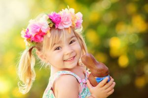 Marshmallow chicks and chocolate bunnies are delicious, but too much sugary Easter candy can cause cavities. Protect your smile this Easter with tips from your dentist in Texas City.