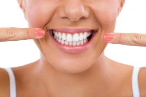 Replace your missing teeth with dental implants in Texas City.